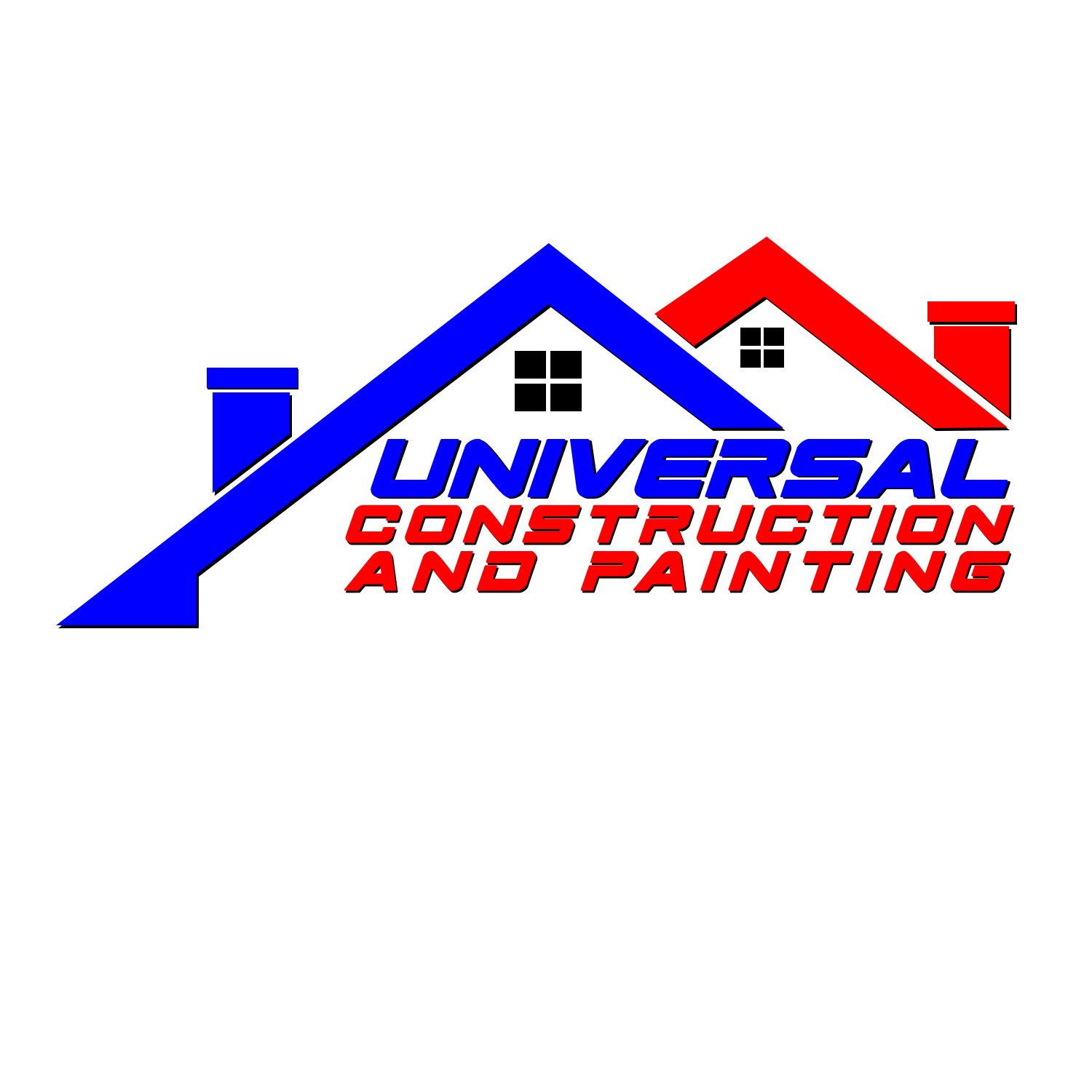 Universal Construction and Painting